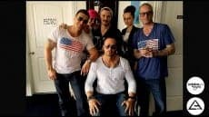 Hollywood Crew