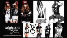Rockstars & Angels