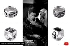 Rockstars Ring Collection