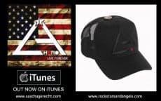 L.A. H3RO merchandise cap