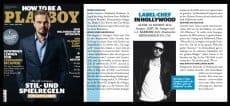 Press News – Playboy Vol.4