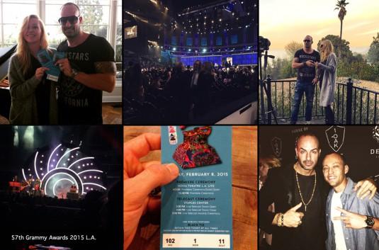 grammy awards, lso angeles, winner, rockstars, keane west, 2015