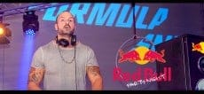 White Pearl Night by Red Bull