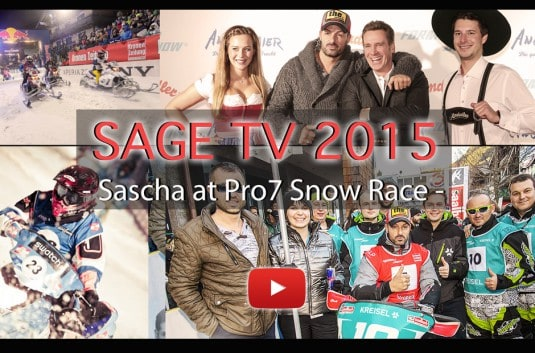 sage tv  sascha gerecht  red bull   snow race 2015