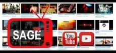 SAGE TV on Youtube Channel