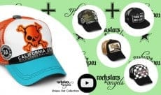 OUT NOW my NEW R&A Limited Edition Hats !!