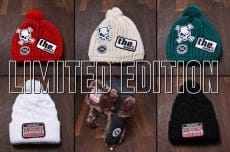 my R&A Beanie Limited Edition Collection – OUT NOW