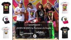 !! ONLINE NOW !! Jaden Bojsen Collection'17