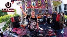 Ultra Musicfestival 2018 Miami Jaden Bojsen